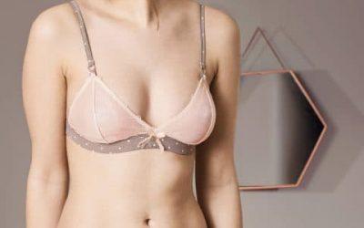 La lingerie sexy : une tendance qui s'inscrit parfaitement dans la mouvance sociale actuelle