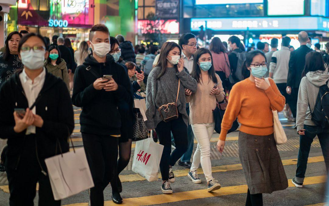 Changeons de style pour éviter le Coronavirus