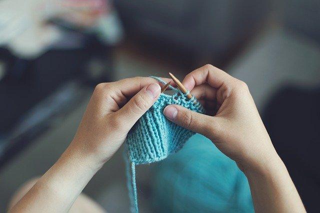 Les basiques de la couture à la main
